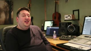 Dance Music Masters 112: Danny Kirsch | Topline Vocal Production - Preview Video