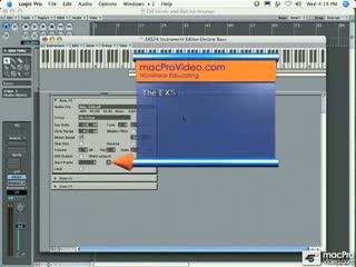 15: Editing Samples