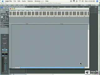 16: Importing Drum Samples