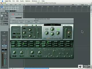 03: Moving Between Sampler Instruments
