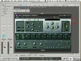 11 Sampler Instruments Overview
