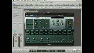 Logic 102: Exploring The EXS24 - Preview Video