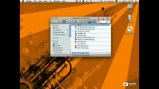 09. Moving Sample Files