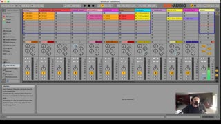 Ableton Live 10: New Features Test Drive: Take an exclusive look at the newest features as Ableton 10! - Preview Video