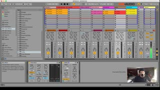 3. MIDI FX, Max for Live Integration,  Push 2
