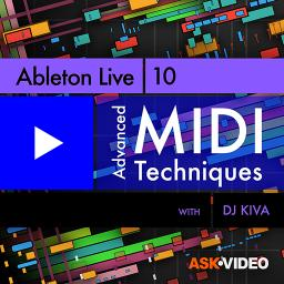 Ableton Live Course Library : macProVideo com