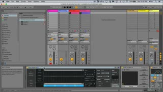 19. Manual Patterns with Mono Sequencer