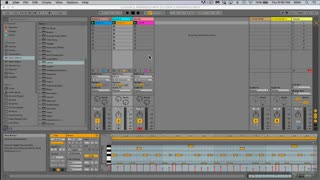 2. Creating Variations with MIDI Clip Properties