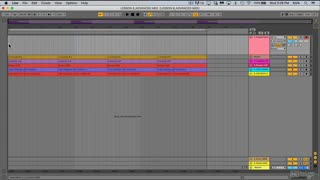 8. Layering with MIDI Arrangement Overdub