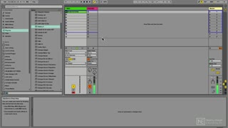 18. Integrating VST Drum Machines