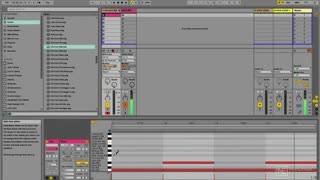 Ableton Live FastTrack 303: The Art of Drum Programming - Preview Video