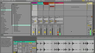Ableton Live FastTrack 304: The Art of Drum Programming II - Preview Video