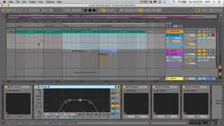 Dub Tutorial & Online Course - Dance Music Styles 116