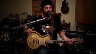 7. Guitar Skank