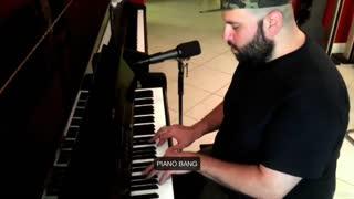 8. Piano Bang