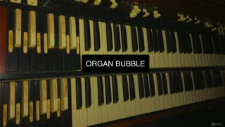 9. Organ Bubble