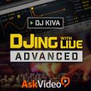 DJing with Live 201 - DJing with Live Advanced
