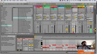 10. Q&A - CPU vs. Max Devices vs. Resampling MIDI - Wrapping Up