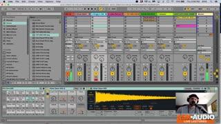 4. Instant Haus Max Device & MIDI Resampling