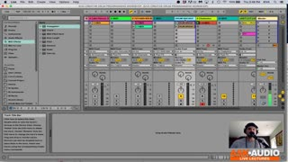 9. Convert Drums to New MIDI Track