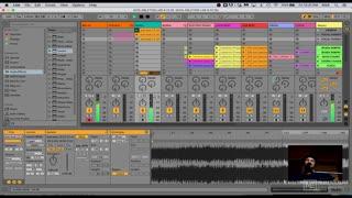 4. Ableton Live Lab #4 with DJ Kiva April 13, 2018