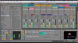 5. Ableton Live Lab #5 with DJ Kiva April 17, 2018