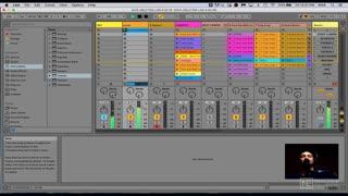 6. Ableton Live Lab #6 with DJ Kiva April 20, 2018