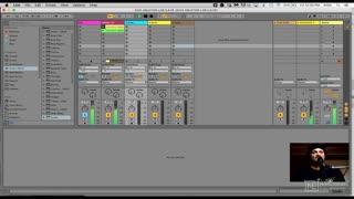 9. Ableton Live Lab #9 with DJ Kiva May 4, 2018