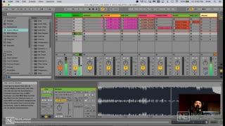 4. Ableton Live Lab #4 February 2, 2018
