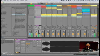 5. Ableton Live Lab #5 February 9, 2018
