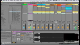 6. Ableton Live Lab #6 February 16, 2018