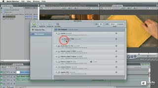 28. Sharing a Batch from FCP to Compressor