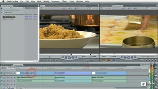29. Setting Chapter Markers in FCP for Compressor