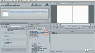 36. Intro to the Summary and Encoder Tab