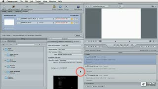 12. Publish to YouTube and MobileMe