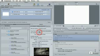 08. Burning HD Video to a DVD Using AVCHD