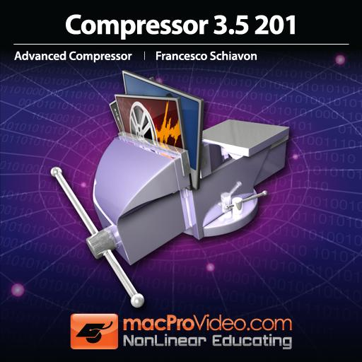 Compressor 3.5 201: Advanced Compressor