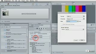 29. Choosing an Audio Codec for Web
