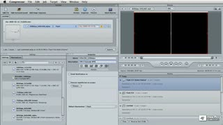 48. Encoding a Video Using an Episode Setting