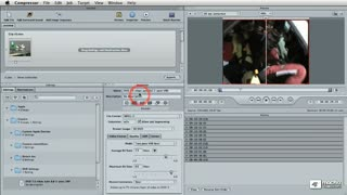 71. Setting a DVD Frame Rate
