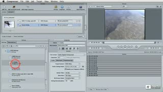 80. Creating 5.1 Audio Tracks in FCP