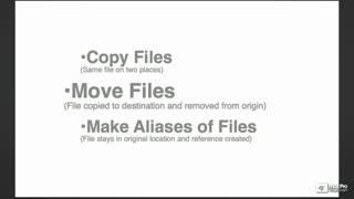 21. Moving Files