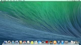 14. The Importance of the Menu Bar
