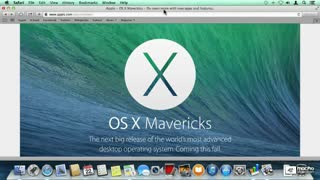 2. What is OS X Mavericks