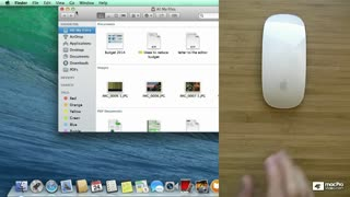 8. Intro to Magic Mouse and Dragging