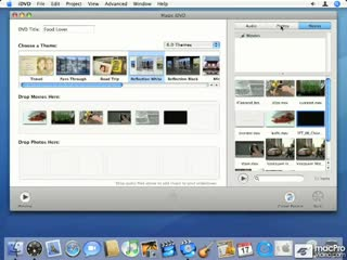 15. Adding Slideshows