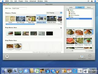 16. Add Music To Slideshows