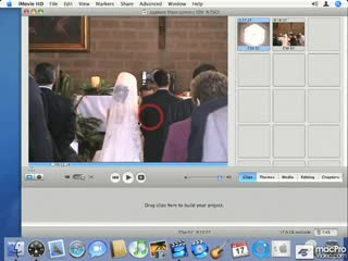 14. Capturing - Camera Live