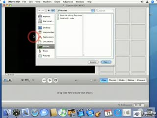 15. Capturing Video From A File