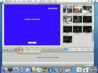 iMovie 101: Mastering iMovie '06 - Preview Video